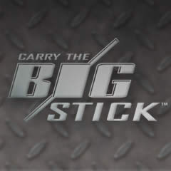 Carry the Big Stick
