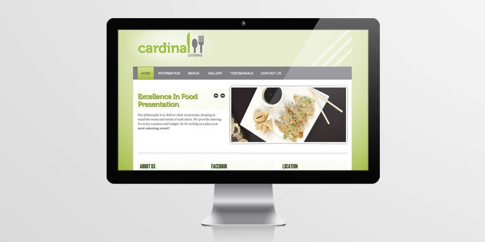 Cardinal Catering