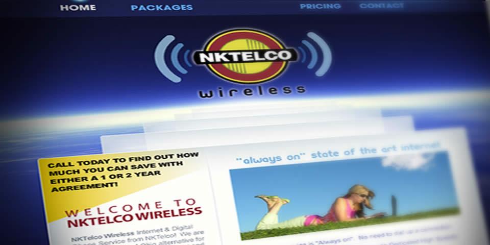 NKTelco Wireless