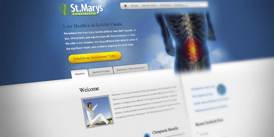 St Marys Chiropractic